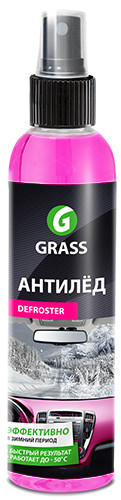 GRASS  Антилед  0,25л.