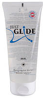 Анальный любрикант Just Glide Anal 200 ml