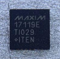 MAX17119E