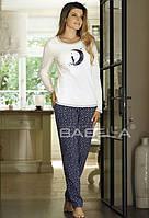 Женская пижама Babella, модель 3071