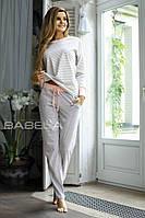 Домашняя женская пижама Babella, модель 3069