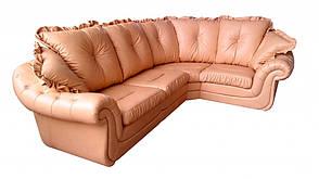 """Угловой диван 3Н1 """"Brocard"""" (Брокард). (302*225 см), фото 2"""