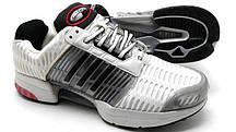Кроссовки Adidas ClimaCool  белые мужские