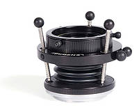 Lensbaby Control Freak with Double Glass Optic на Canon Nikon Sony Pentax, фото 1