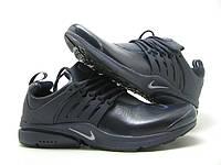 Кроссовки мужские Nike Presto3 кожа