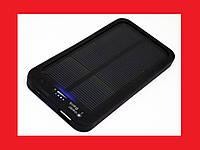 Power Bank Solar Charger  5000 mAh  Солнечное зарядное устройство