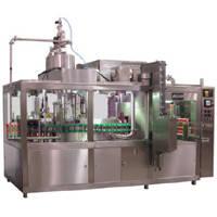 Pure pack (Пюр Пак) автомат для упаковки соков Nimco
