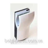 Cушилка для рук DUALFLOW PLUS (белый и сатиновый ABS пластик) 1100W (Испания)