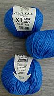 Gazzal Baby Wool XL - 830 василек