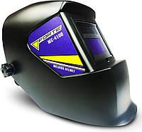 Сварочная маска хамелеон Forte MC-4100