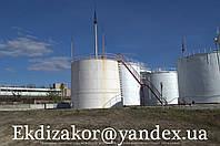 Антикоррозионная обработка резервуаров