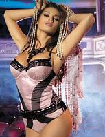 Корсет Kinga Moulin Rouge (женское нижнее белье)
