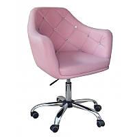 Кресло мастера HC830K розовый