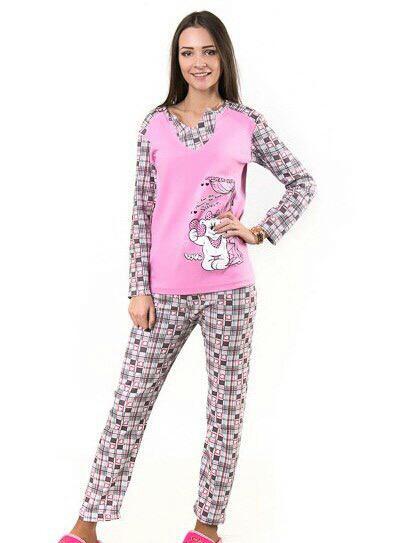 Женские пижамы фото