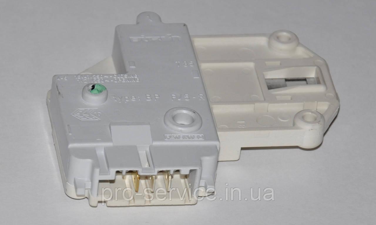 Блокиратор люка 481927618416 для стиральных машин Whirlpool