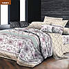 Постельное белье двуспальный комплект Viluta ткань Ранфорс 100% хлопок арт. 12651