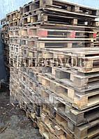 Паллеты евроразмера деревянные бу дешего