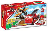 Детский конструктор JDLT 5216 Planes, 15 дет