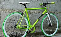 "Велосипед Crosser Fixed Gear 28"", фото 1"