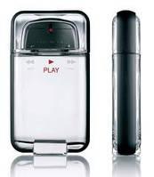 Мужская туалетная вода Play Givenchy - выразительный, стильный аромат с нотками пачули, кофе и ветивера AAT