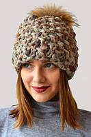Женская шапка от производителя