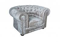"""Кресло в английском стиле """"Chester"""" (Честер). (122 см)"""