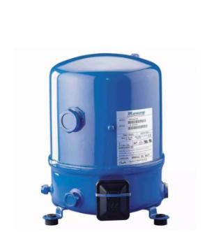 Среднетемпературные MTZ (R404A/R507)