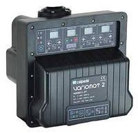 Calpeda VARIOMAT система управления скоростью насоса с регулятором частоты.