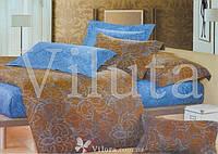 Постельное Белье Viluta ткань Ранфорс, Евро размер Вилюта