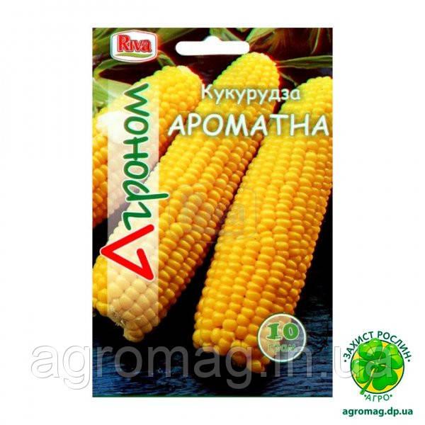 Кукуруза Ароматная 10г