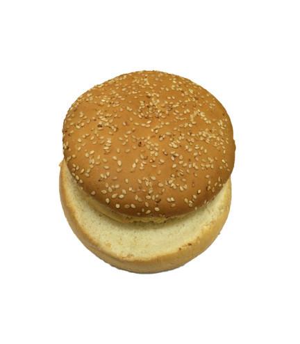 Булочка для гамбургера 120 з кунжутом