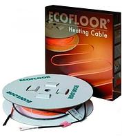 Тонкий двухжильный нагревательный кабель Fenix ADSV 10 Вт/м