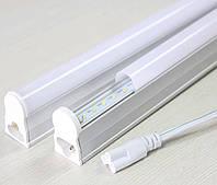 Светодиодный светильник Biom Т5 8Вт 600мм Нейтральный белый 4200К