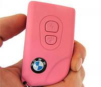 Электрошокер-фонарик брелок BMW