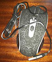 Компьютерная мышка Havit HV-MS 736 USB,черная