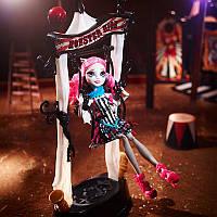 """Игровой набор Цирк с Рошель Гойл из серии """"Фрик Дю Шик"""", Monster High (Монстр Хай), фото 1"""