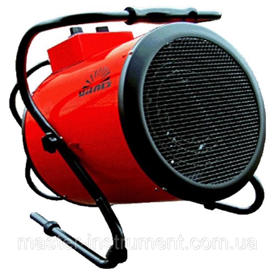 Электрический тепловентилятор Vitals EH-20