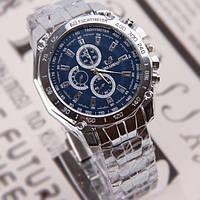 Металлические мужские часы Orlando