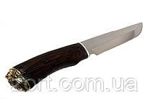 Нож с фиксированным клинком Кайман-2, фото 3
