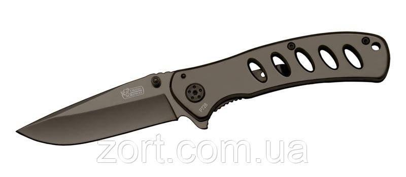 Нож складной, механический P728