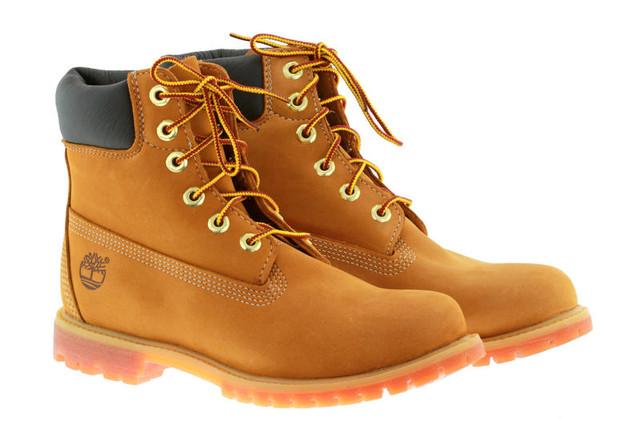 Timberland обувь - стильная и долговечная из самого сердца Америки!