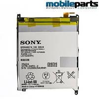 Оригинальный аккумулятор АКБ батарея SONY XPERIA Z ULTRA XL39 / LIS1520ERPC  3000mAh