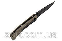 Нож складной, механический P729, фото 3