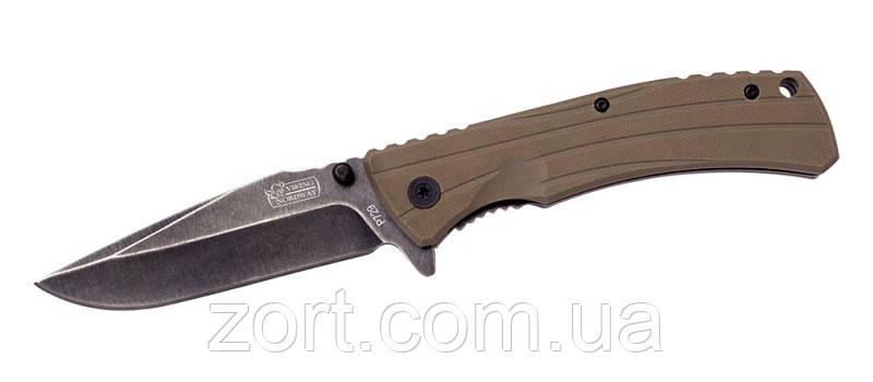 Нож складной, механический P729
