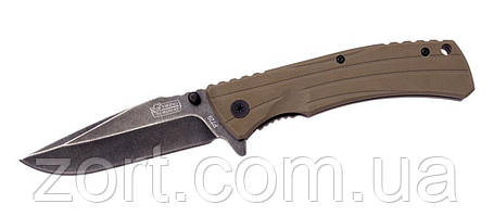 Нож складной, механический P729, фото 2
