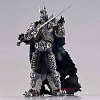 Фигурка Артас Менетил, ВарКрафт: Гнев Короля Лича - World of Warcraft , Wrath of the Lich King