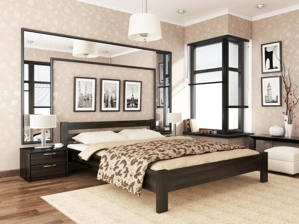 Рената кровать 1600*2000 Эстелла