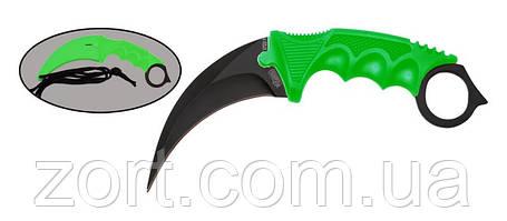 Нож керамбит S722-1, фото 2