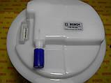 Бензонасос Bosch 0986580960, 0 986 580 960, Пежо 206, фото 3