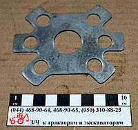 Шайба стопорная болта маховика Д-144, Д-21 (М-12)  Д21-1005316